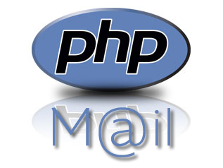 How to send mail with PHP